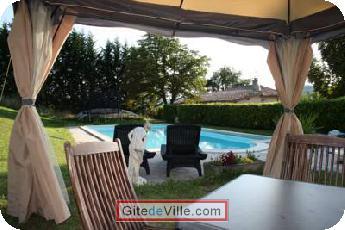 Chambre d'Hôtes Castelnau_Montratier 9
