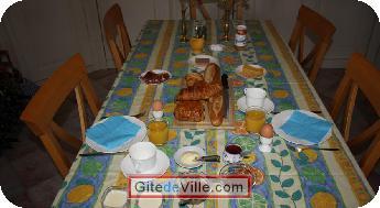 Chambre d'Hôtes Castelnau_Montratier 4