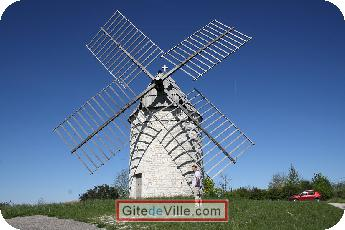 Gîte Castelnau_Montratier 5