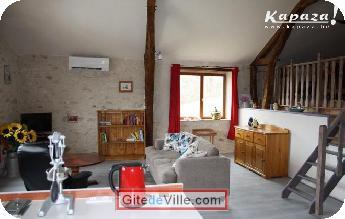Gîte Castelnau_Montratier 2
