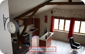 Gîte Castelnau_Montratier 4