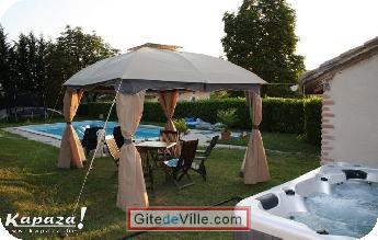 Gîte Castelnau_Montratier 10