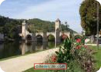 Gîte Castelnau_Montratier 9