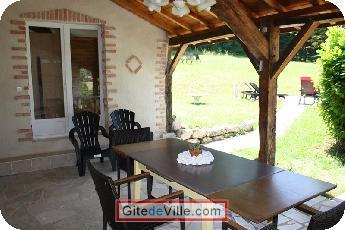 Gîte Castelnau_Montratier 8