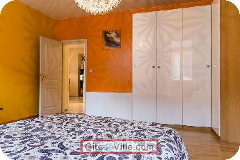 Self Catering Vacation Rental Colmar 9