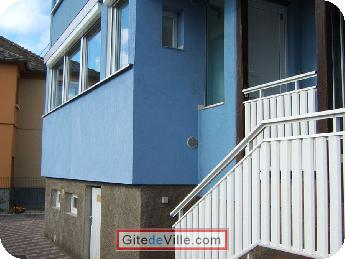 Self Catering Vacation Rental Scherwiller 1