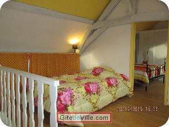 Self Catering Vacation Rental La_Chapelle_Sur_Loire 1