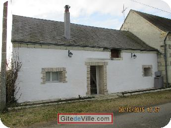 Self Catering Vacation Rental La_Chapelle_Sur_Loire 3