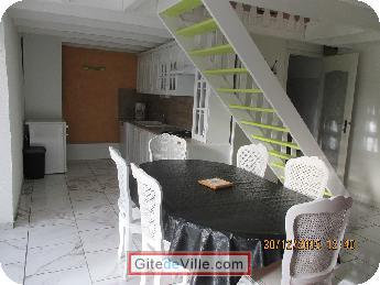 Self Catering Vacation Rental La_Chapelle_Sur_Loire 2
