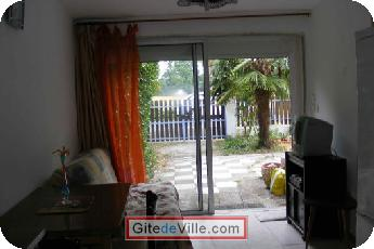 Self Catering Vacation Rental Ayguesvives 2