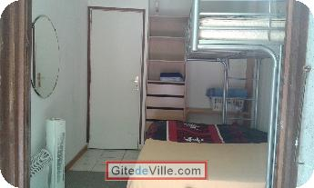 Self Catering Vacation Rental Ayguesvives 3