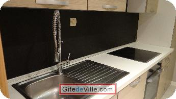 Self Catering Vacation Rental Saint_Omer 3