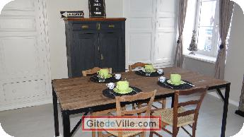 Self Catering Vacation Rental Saint_Omer 12