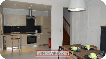 Self Catering Vacation Rental Saint_Omer 10