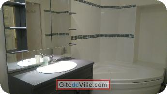 Self Catering Vacation Rental Saint_Omer 9