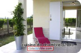 Gîte Saint_Philippe_d_Aiguille 2
