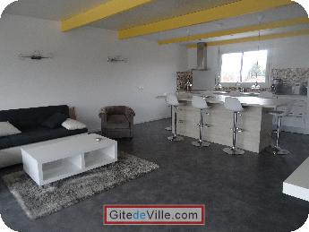 Self Catering Vacation Rental Villeneuve_le_Roi 5