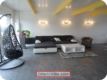 Self Catering Vacation Rental Villeneuve_le_Roi 6