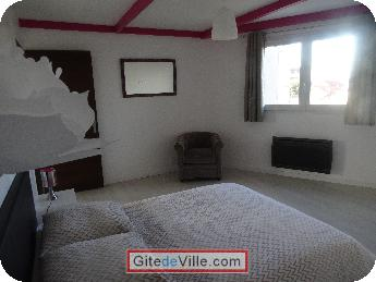 Self Catering Vacation Rental Villeneuve_le_Roi 3