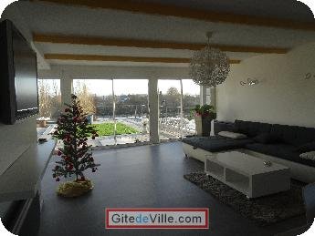 Self Catering Vacation Rental Villeneuve_le_Roi 7