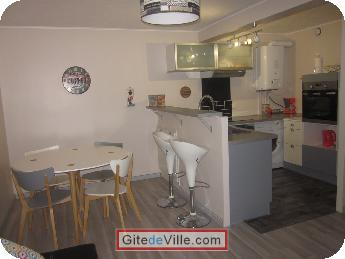 Self Catering Vacation Rental Vannes 2