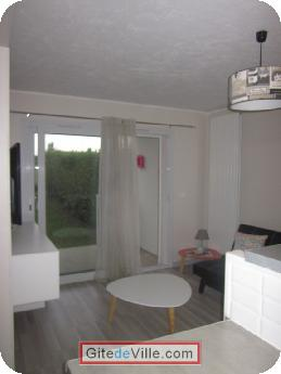 Self Catering Vacation Rental Vannes 3