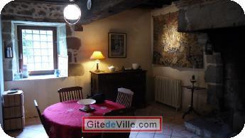 0 : Location La Baussaine