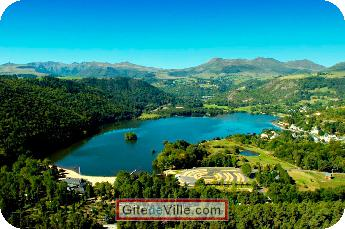 Self Catering Vacation Rental Issoire 5