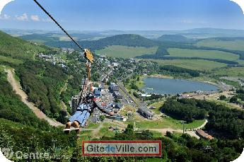 Self Catering Vacation Rental Issoire 6
