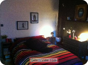Self Catering Vacation Rental Nancy 7