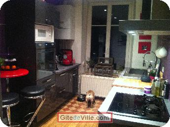 Self Catering Vacation Rental Nancy 5
