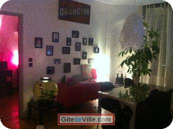Self Catering Vacation Rental Nancy 1