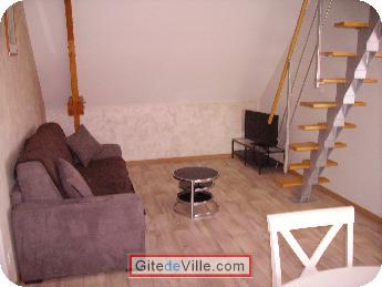 Self Catering Vacation Rental Ranville 2