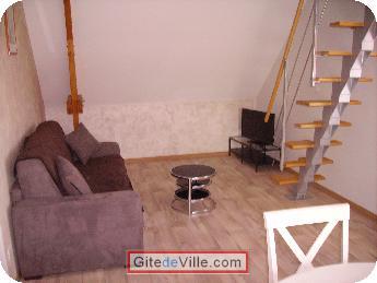 Gîte Ranville 2