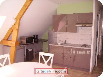 Gîte Ranville 3