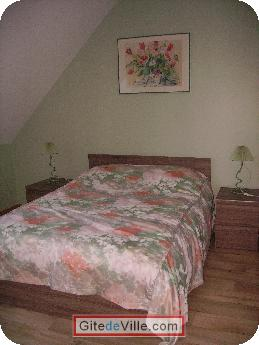 Self Catering Vacation Rental Ranville 6