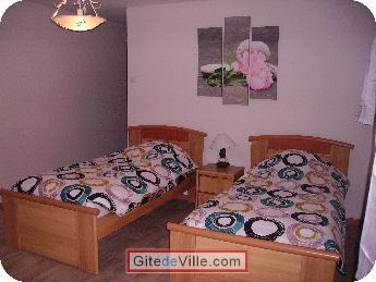 Chambre d'Hôtes Ranville 9