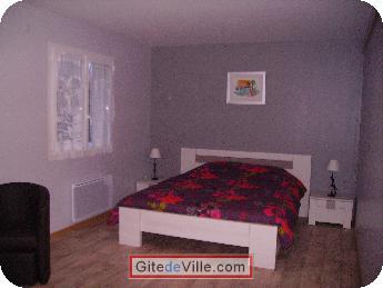 Chambre d'Hôtes Ranville 5