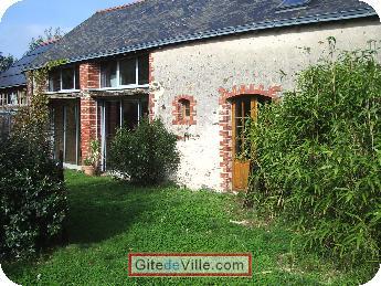Gîte Montjean_sur_Loire 2