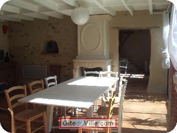 Gîte Montjean_sur_Loire 6