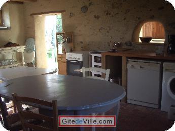 Gîte Montjean_sur_Loire 4