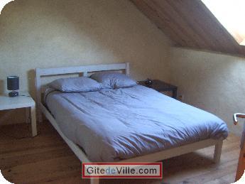 Gîte Montjean_sur_Loire 1
