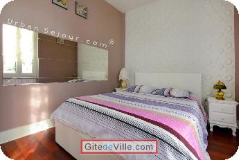 Self Catering Vacation Rental Villeurbanne 7