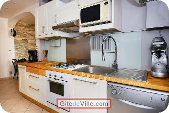 Self Catering Vacation Rental Villeurbanne 2