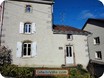 Gîte Briaucourt 7