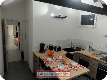 Self Catering Vacation Rental Pau 9