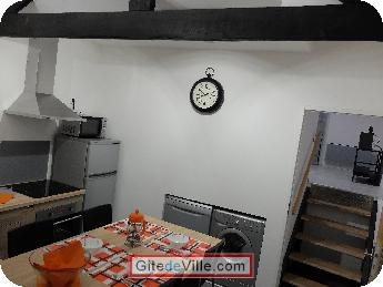 Self Catering Vacation Rental Pau 10