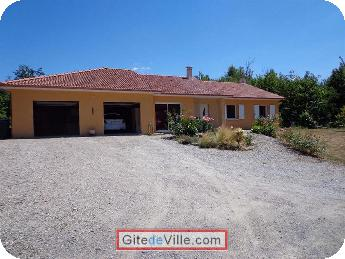 Self Catering Vacation Rental Condat_sur_Vienne 2