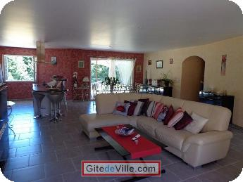 Self Catering Vacation Rental Condat_sur_Vienne 8