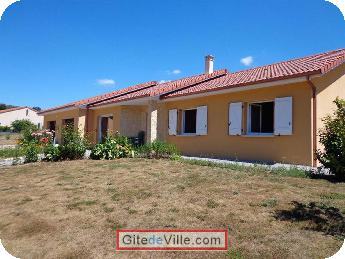 Self Catering Vacation Rental Condat_sur_Vienne 4